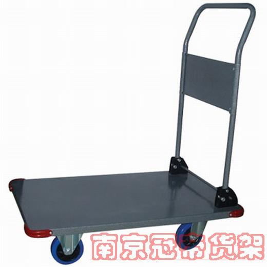 折叠式手推车1