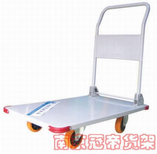折叠式手推车2