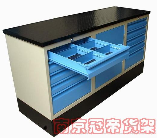 抽屉式工具柜1