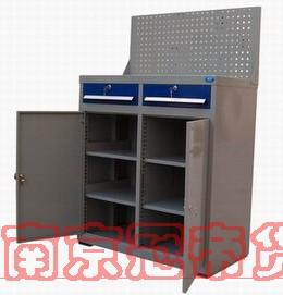 背板式工具柜1